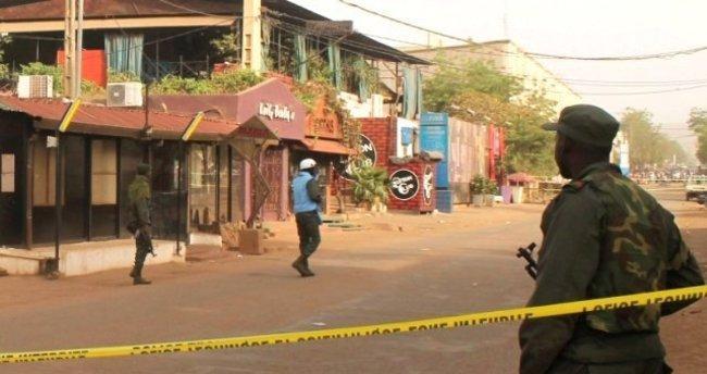 Mali'de saldırı: 3 asker öldü