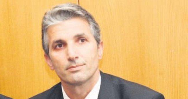 'FETÖ yapılanmasındaki kilit isim Özkök'