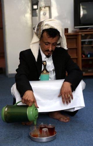 Yemenli yahudiler