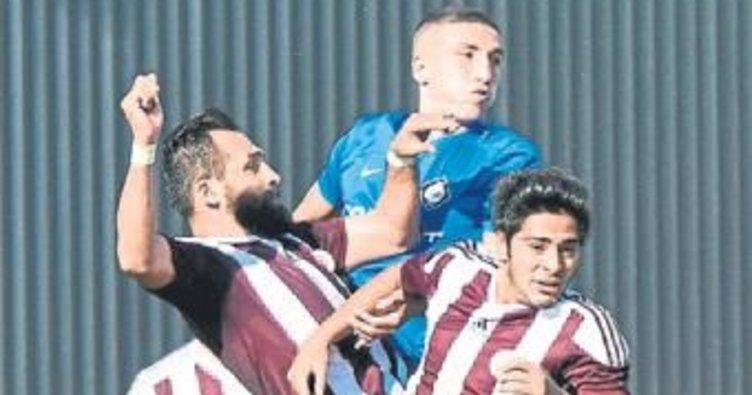 Beşiktaş Atakan'ı bitirmek istiyor