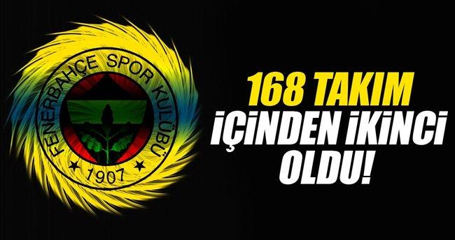 Fenerbahçe affetmez