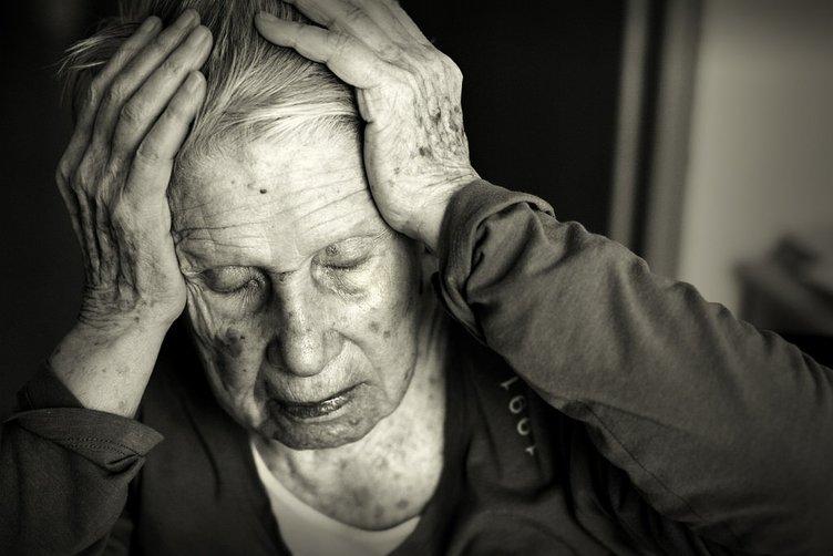 Alzheimer'a meydan okuyan en önemli besin!
