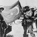 Türk Tümeni, Kıbrıs'a çıktı