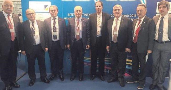 Türkiye'nin geleceği rüzgar enerjisinde