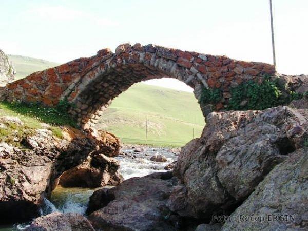 Taşköprü Yaylası