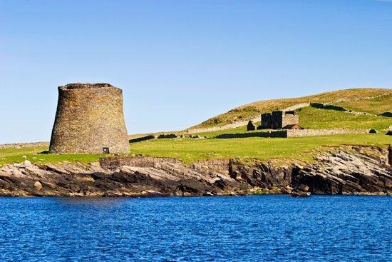 İskoçya'nın en güzel yerleri