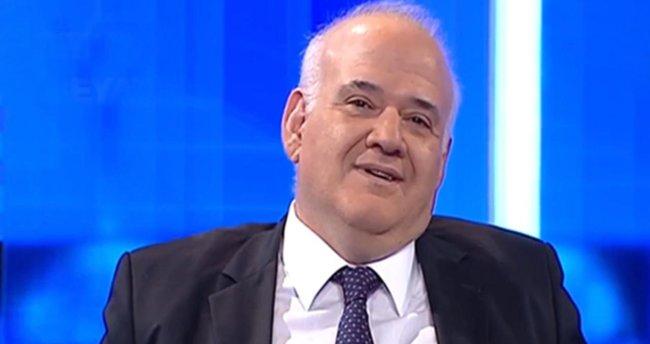 Ahmet Çakar'dan Aziz Yıldırım'a: İstifa!
