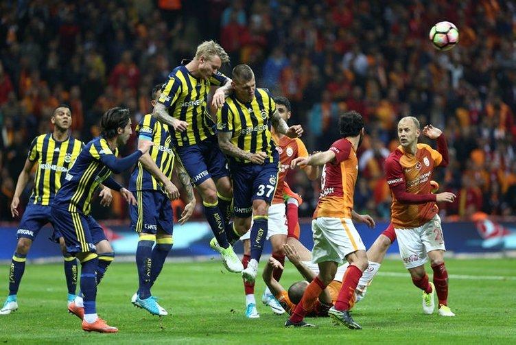 Fenerbahçe'de beklenmedik ayrılık
