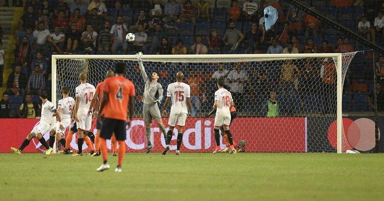 Sevilla – Başakşehir ve Fenerbahçe- Vardar maçları hangi gün, saat kaçta, hangi kanalda?