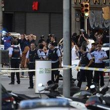 Barcelona saldırısında ölü sayısı 14'e yükseldi