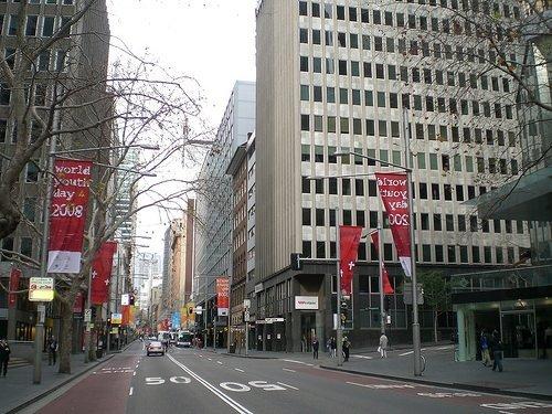 Dünya'nın en ünlü caddeleri