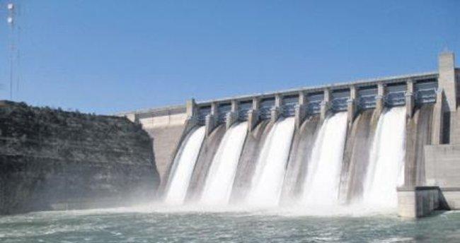 Cizre Barajı'nda sözleşme imzalandı