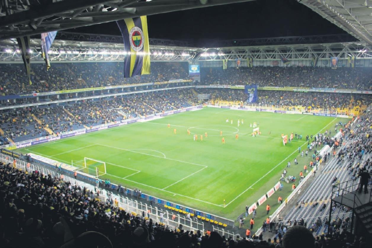 Fenerbahçe Evleri geliyor