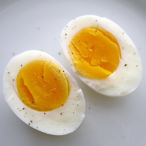 Yumurtaya yeni soluk geldi!
