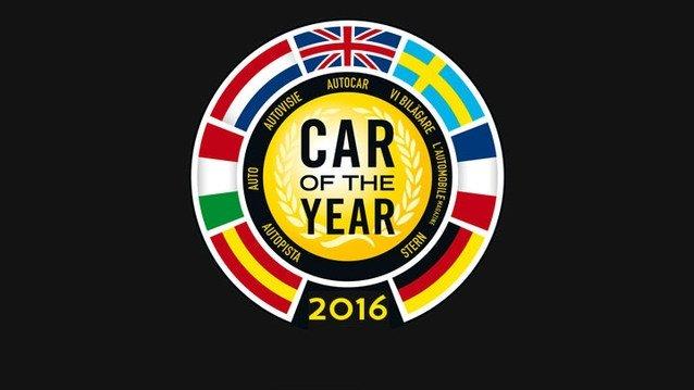 Yılın otomobili adayları belli oldu