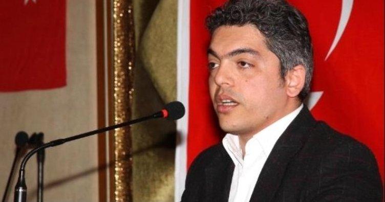 Aydınlık gazetesi Genel Yayın Yönetmeni İlket Yücel tutuklandı