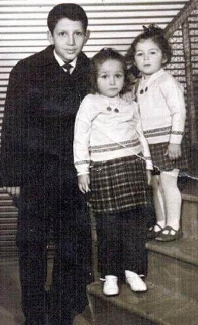Siyasilerin eski fotoğrafları