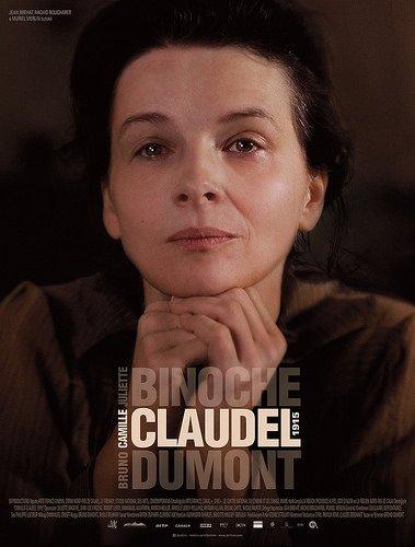 Camille Claudel, 1915 filminden kareler