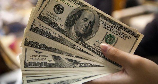 Dolar tepetaklak!