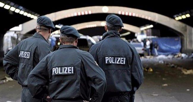 Almanya'da polis şiddeti! Bir Türk hayatını kaybetti