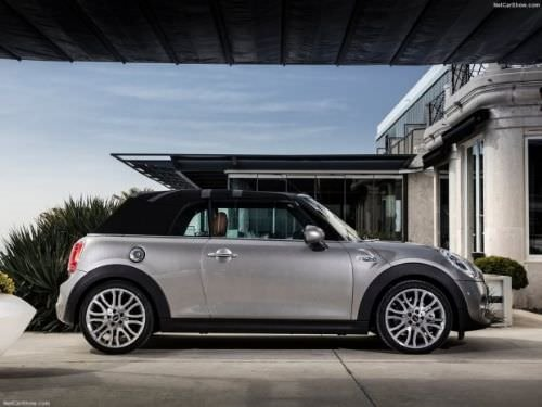 Mini'den yeni model: 150 Convertible Edition