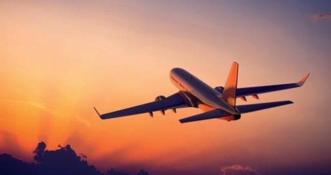 Türk yolcular Rusya hava sahasında tehlike atlattı