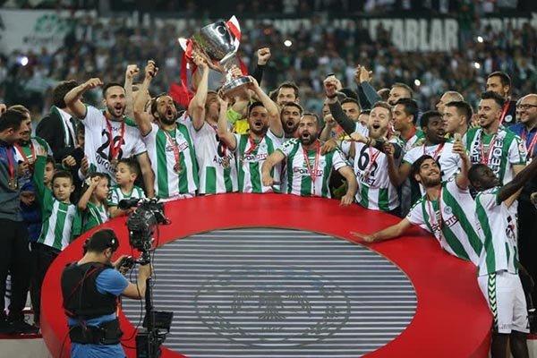 İşte Fenerbahçe ve Galatasaray'ın rakipleri