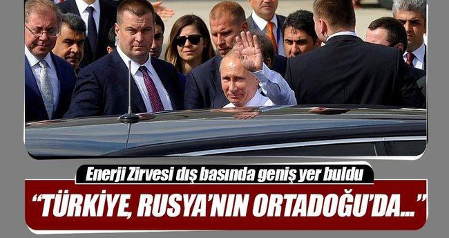 Pravda: Türkiye Rusya'nın Ortadoğu'daki kilit ortağı olacak