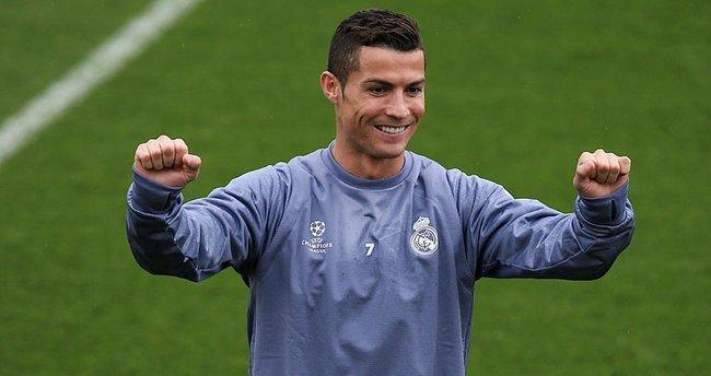 Ronaldo botoks bağımlısı mı?