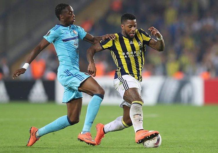 Fenerbahçe'ye 11 milyon euro şoku!