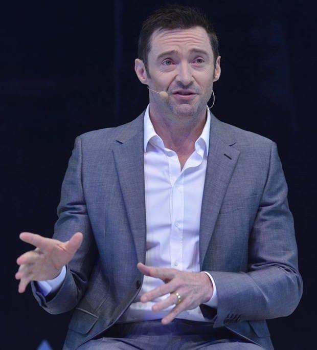 Hugh Jackman Türk çıktı