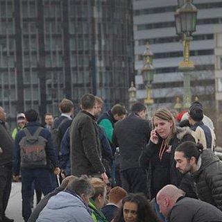 Londra saldırganın fotoğrafı paylaşıldı