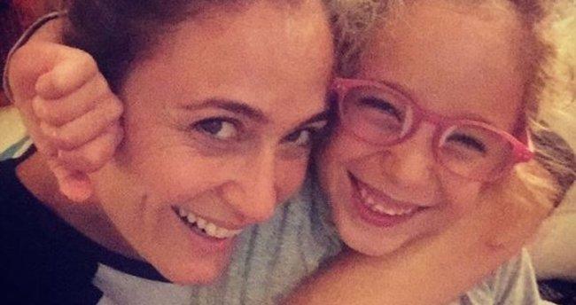 Ceyda Düvenci kızı Melisa'ya ev aldı