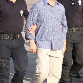 Amasya merkezli 9 ilde FETÖ operasyonu 20 gözaltı