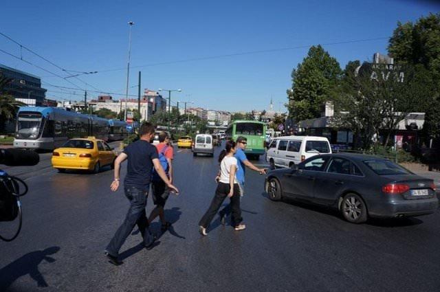 İSTANBUL'DA SEMTLERİN BİLİNMEYEN HİKAYELERİ