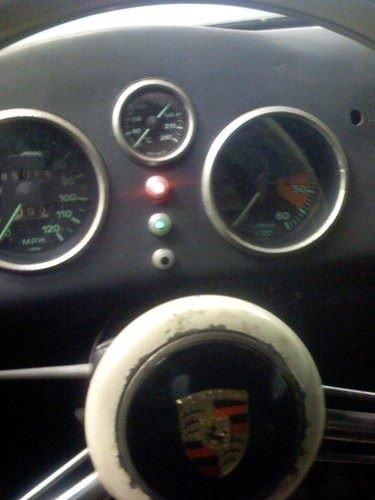 Hurda Porsche 356'nın müthiş değişimi
