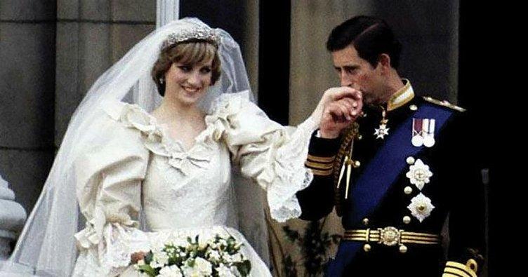 Diana bileklerini kesmek istemiş