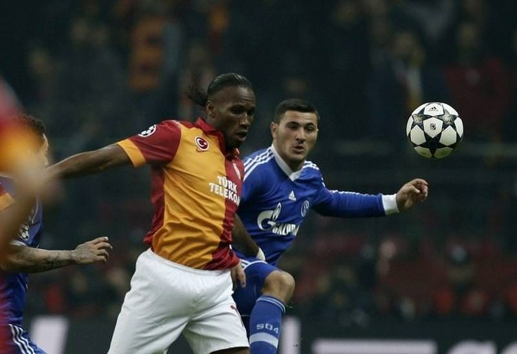 Galatasaray - Schalke