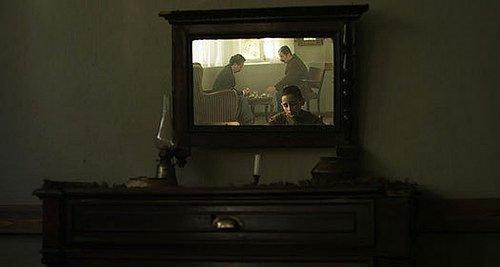 Saroyan Ülkesi filminden kareler
