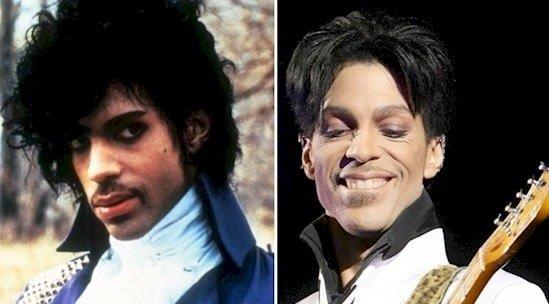 Yılların değiştirdiği 17 ünlü