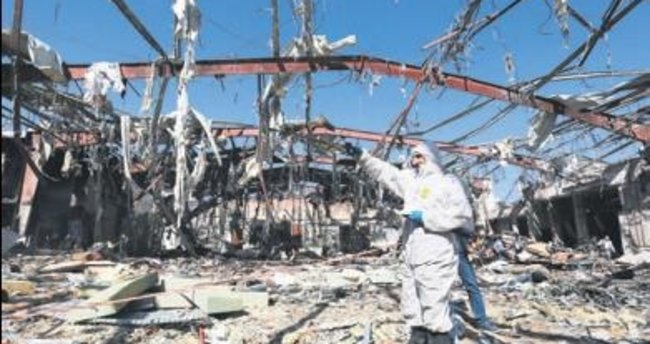 BM, Yemen için bağımsız soruşturma istiyor