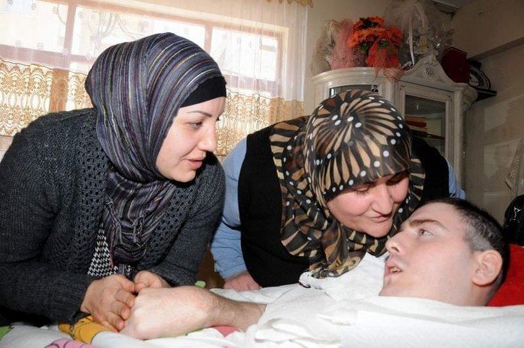 Gülsüm Annne'nin Umut'u Rus annelere umut oldu