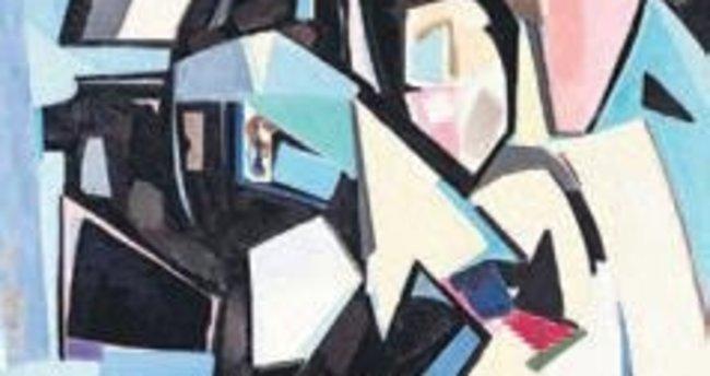 Devrim'in tablosu 700 bin liraya satıldı