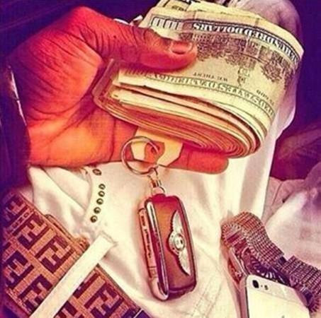 Zenginlerin günlük yaşamından inanılmaz kareler