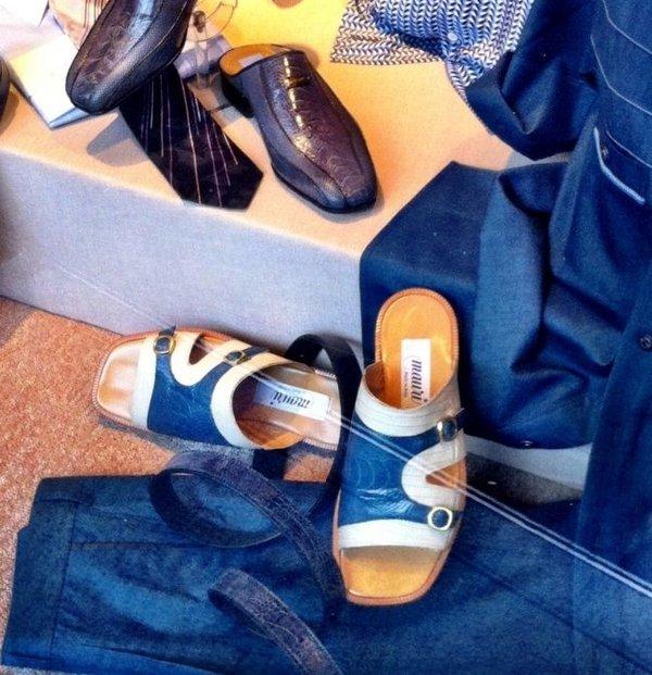 En çirkin ayakkabılar