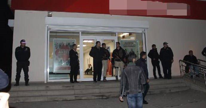 Bombalı banka soygunu
