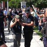 Yunan Mahkemesi darbeci askerlerin iadesini reddetti