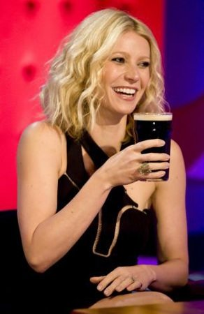 Gwyneth Paltrow'un çılgın kış diyeti!