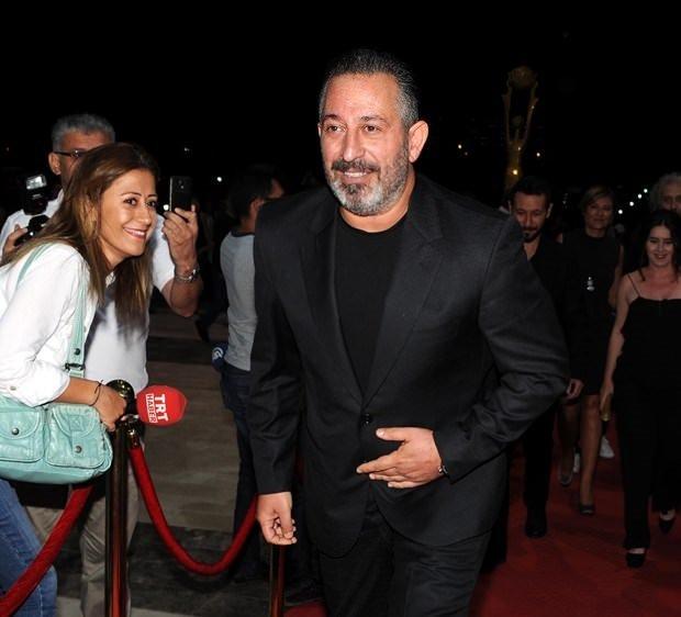 Adana Film Festivali'ne Tuba Büyüküstün damgası