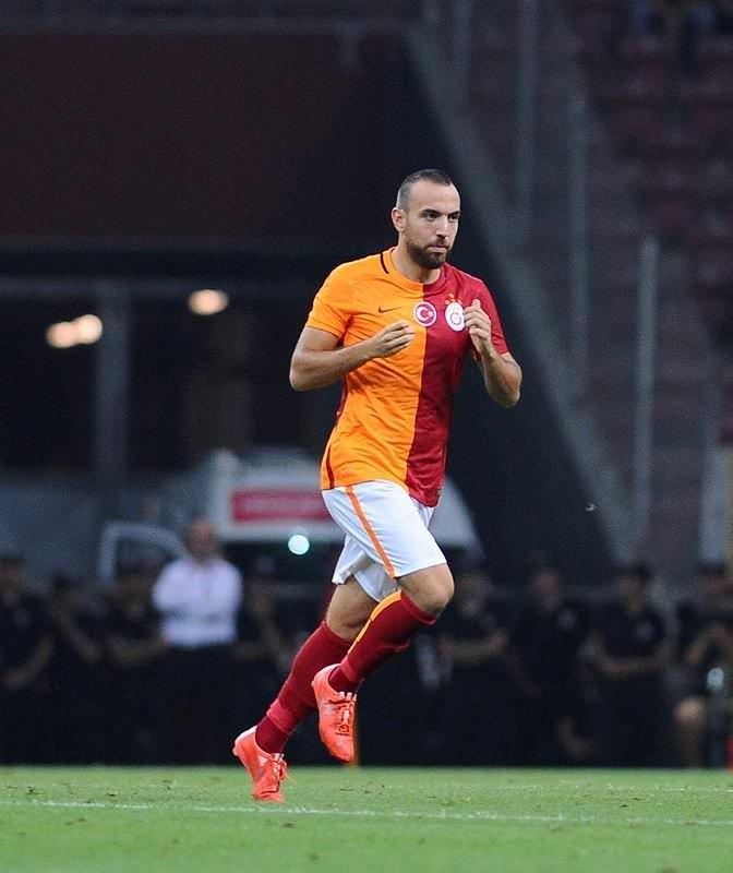 Galatasaray golcüsünü buldu
